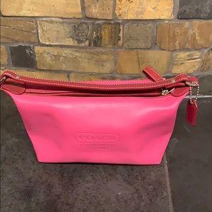 Like new small Coach handbag